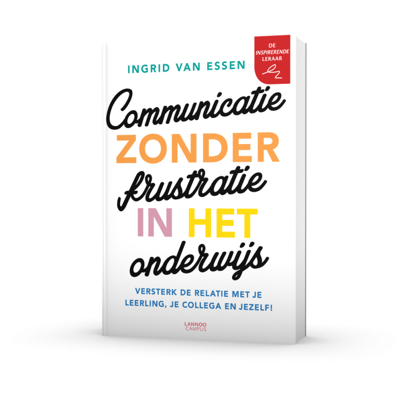 Communicatie zonder frustratie in het onderwijs